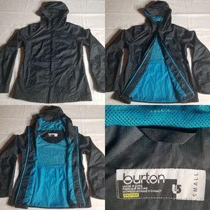 Burton Misty 2L Kunshan Snowboarding Jacket Dryrid